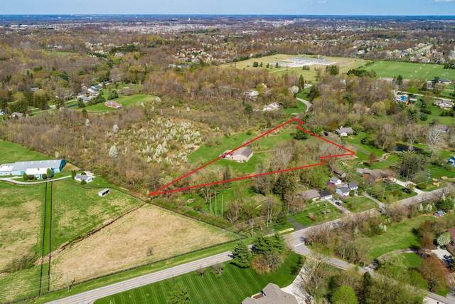 6300 Clark State Road Lot C, Gahanna, OH 43230 (MLS #221028947) :: Exp Realty