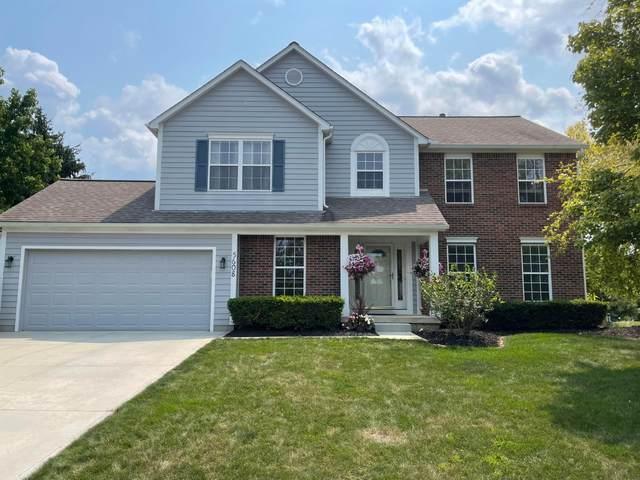 5608 Summer Boulevard, Galena, OH 43021 (MLS #221028953) :: Berkshire Hathaway HomeServices Crager Tobin Real Estate