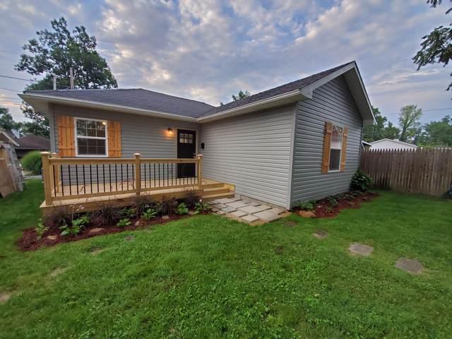 1962 Norwood Boulevard, Zanesville, OH 43701 (MLS #221028955) :: Berkshire Hathaway HomeServices Crager Tobin Real Estate