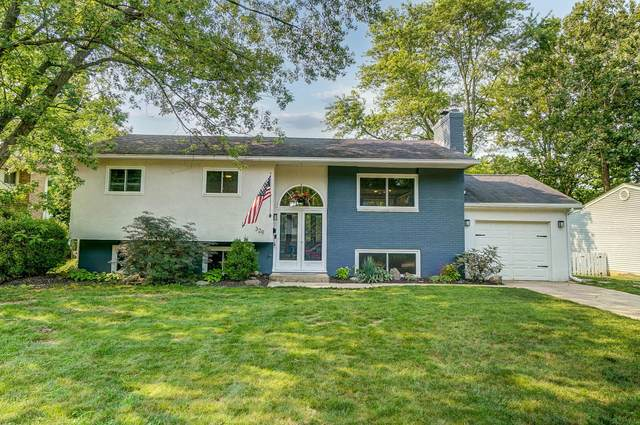 329 Oak Hill Drive, Westerville, OH 43081 (MLS #221028959) :: The Raines Group