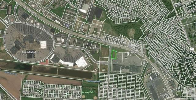 0 N Memorial Drive, Lancaster, OH 43130 (MLS #221028966) :: Susanne Casey & Associates