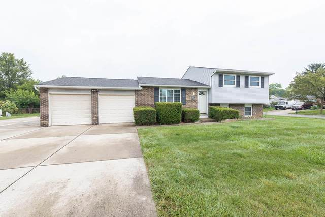 5810 Baytree Drive, Galloway, OH 43119 (MLS #221028967) :: Greg & Desiree Goodrich | Brokered by Exp