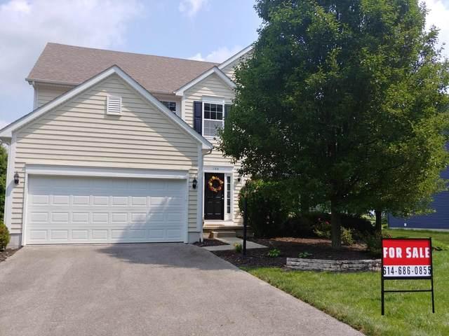190 Pruden Drive, Pickerington, OH 43147 (MLS #221028968) :: Core Ohio Realty Advisors