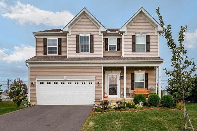 10 Hawthorne Drive, Ashville, OH 43103 (MLS #221028977) :: Berkshire Hathaway HomeServices Crager Tobin Real Estate