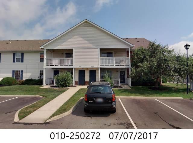 5410 Garden Ridge, Columbus, OH 43228 (MLS #221028999) :: The Raines Group