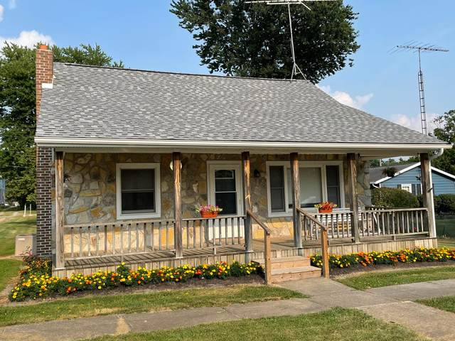 416 N Main Street, Caledonia, OH 43314 (MLS #221029005) :: Greg & Desiree Goodrich   Brokered by Exp