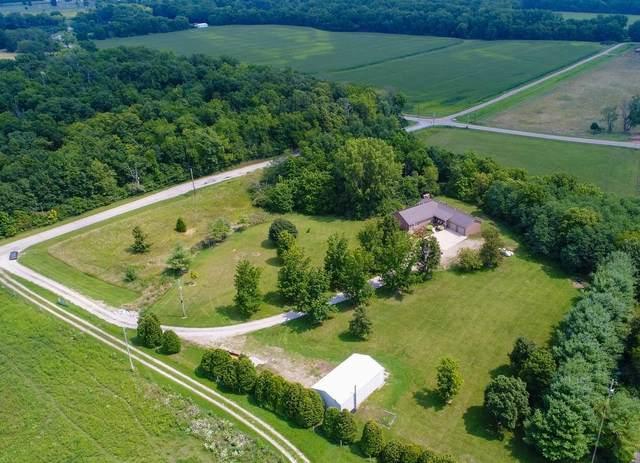 9015 Cochran Road, Williamsport, OH 43164 (MLS #221029017) :: Berkshire Hathaway HomeServices Crager Tobin Real Estate