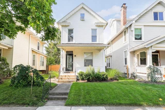 200 Hanford Street, Columbus, OH 43206 (MLS #221029019) :: Susanne Casey & Associates