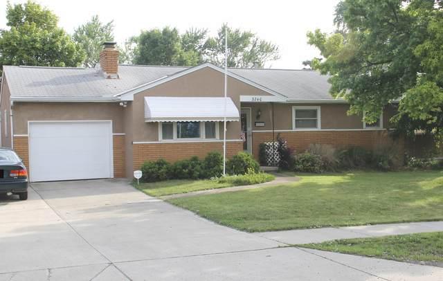3240 Briggs Road, Columbus, OH 43204 (MLS #221029049) :: Exp Realty