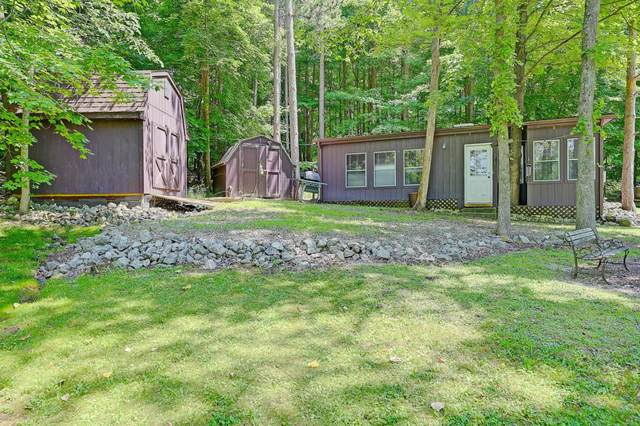 7326 Oh-19 Unit 4 L175, Mount Gilead, OH 43338 (MLS #221029051) :: Exp Realty