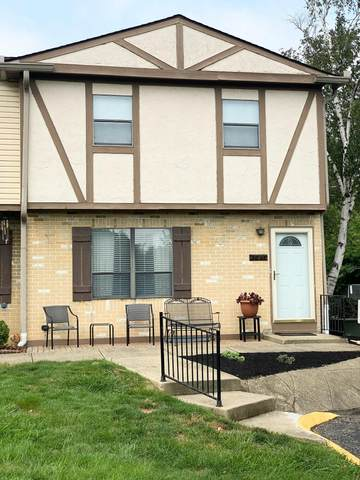 3814 Queen Anne Place, Grove City, OH 43123 (MLS #221029055) :: Exp Realty