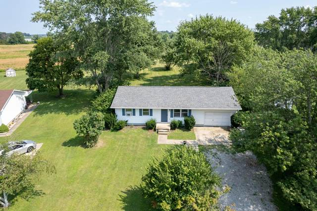 3402 Culpepper, Washington Court House, OH 43160 (MLS #221029056) :: Exp Realty