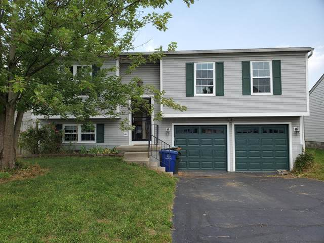 892 Robmeyer Drive, Columbus, OH 43207 (MLS #221029059) :: 3 Degrees Realty