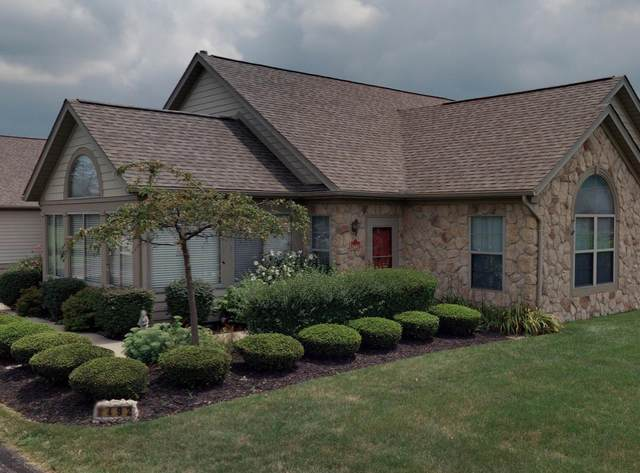 2492 Landings Way, Grove City, OH 43123 (MLS #221029065) :: Berkshire Hathaway HomeServices Crager Tobin Real Estate