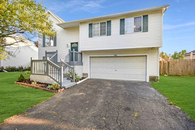 2401 Stargrass Avenue, Grove City, OH 43123 (MLS #221029066) :: Berkshire Hathaway HomeServices Crager Tobin Real Estate