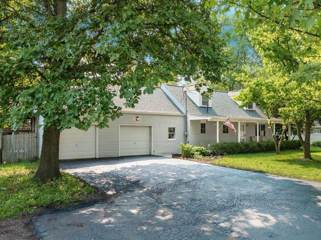 4272 Hoover Road, Grove City, OH 43123 (MLS #221029080) :: Berkshire Hathaway HomeServices Crager Tobin Real Estate