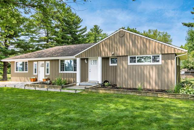 2115 Ryan Road, Newark, OH 43056 (MLS #221029087) :: Berkshire Hathaway HomeServices Crager Tobin Real Estate