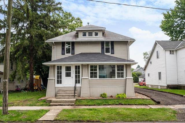 196 N Grand Avenue, Marion, OH 43302 (MLS #221029090) :: Berkshire Hathaway HomeServices Crager Tobin Real Estate