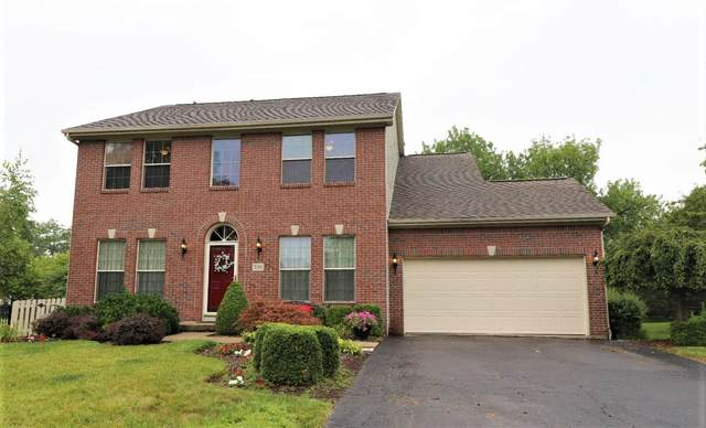 598 Hadshire Court, Galloway, OH 43119 (MLS #221029094) :: The Raines Group