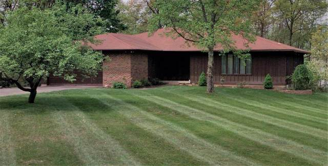 8369 Manitou Drive, Westerville, OH 43081 (MLS #221029097) :: ERA Real Solutions Realty