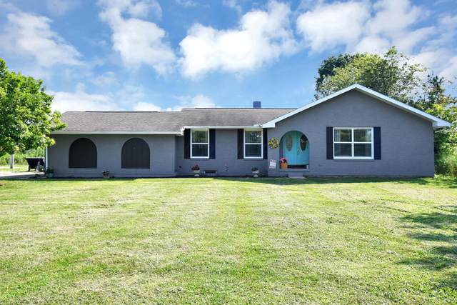 15851 London Road, Orient, OH 43146 (MLS #221029098) :: Berkshire Hathaway HomeServices Crager Tobin Real Estate
