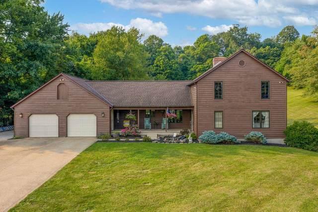 1236 Beaver Run Road, Hebron, OH 43025 (MLS #221029100) :: Berkshire Hathaway HomeServices Crager Tobin Real Estate