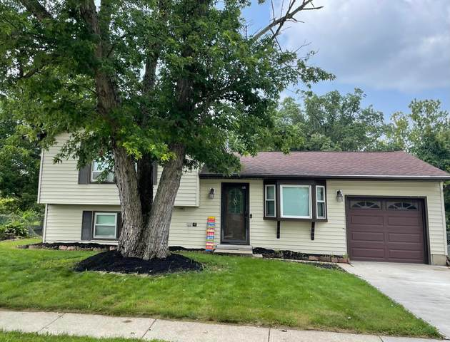 8824 Hubbard Drive N, Galloway, OH 43119 (MLS #221029103) :: Berkshire Hathaway HomeServices Crager Tobin Real Estate