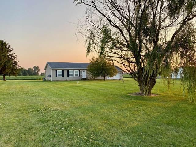 4051 Larue Green Camp Road, Marion, OH 43302 (MLS #221029115) :: CARLETON REALTY