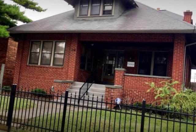 1191 S High Street, Columbus, OH 43206 (MLS #221029119) :: Susanne Casey & Associates
