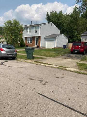 8814 Creve Coeur Lane, Powell, OH 43065 (MLS #221029129) :: Susanne Casey & Associates