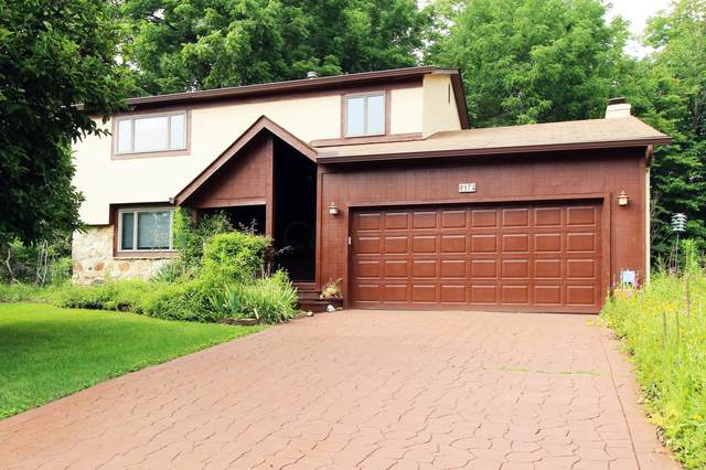 9174 Carriage Lane, Pickerington, OH 43147 (MLS #221029131) :: Core Ohio Realty Advisors