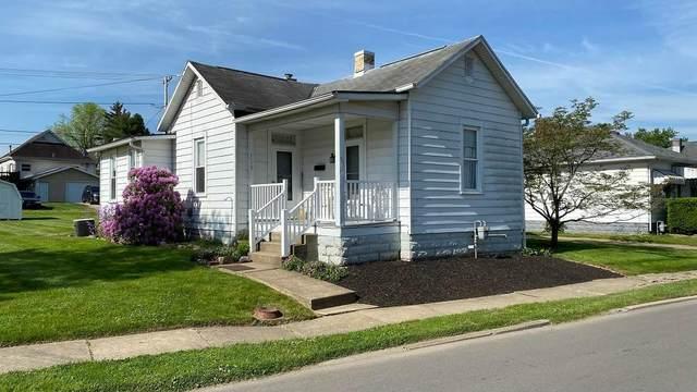 1117 Third Street, Logan, OH 43138 (MLS #221029150) :: CARLETON REALTY