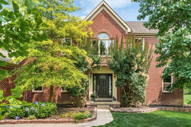 6249 Westwick Place, Lewis Center, OH 43035 (MLS #221029160) :: Core Ohio Realty Advisors