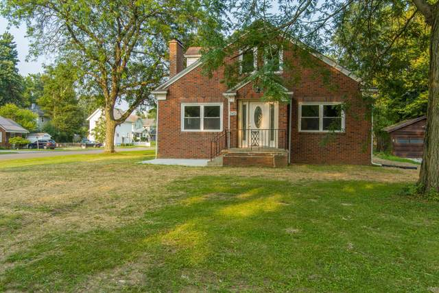 545 Townview Circle E, Mansfield, OH 44907 (MLS #221029169) :: LifePoint Real Estate