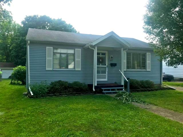 614 Renick Avenue, Circleville, OH 43113 (MLS #221029183) :: CARLETON REALTY