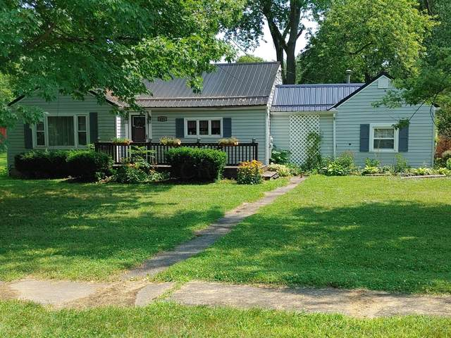 431 High Street, Green Camp, OH 43322 (MLS #221029184) :: Berkshire Hathaway HomeServices Crager Tobin Real Estate