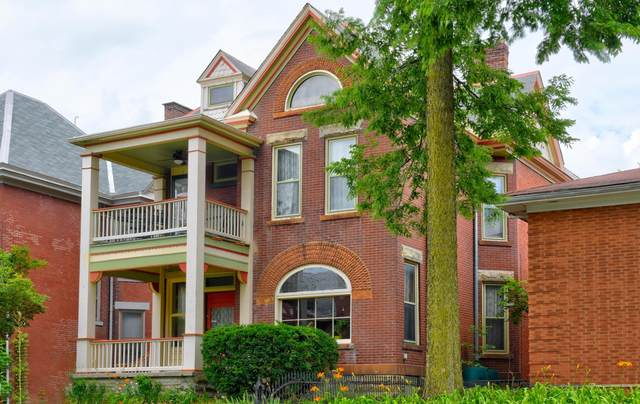 990 Bryden Road, Columbus, OH 43205 (MLS #221029187) :: Berkshire Hathaway HomeServices Crager Tobin Real Estate