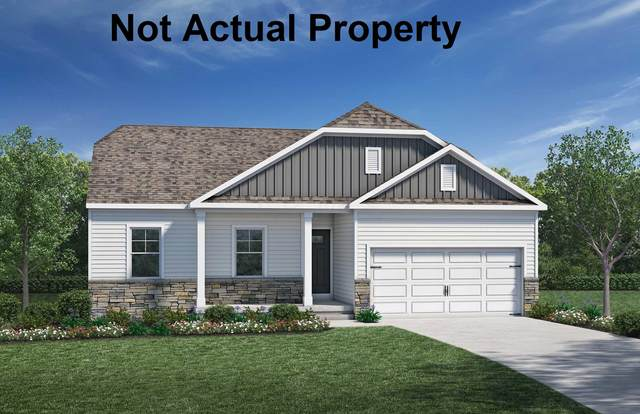 1269 Forest Edge Drive, Marysville, OH 43040 (MLS #221029194) :: Exp Realty