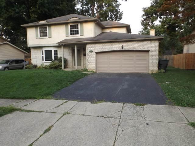 6450 Johnanne Street, Columbus, OH 43229 (MLS #221029229) :: Greg & Desiree Goodrich | Brokered by Exp