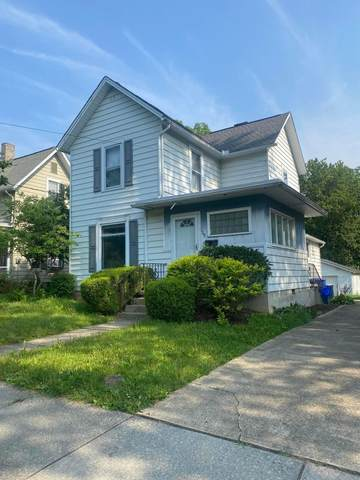 108 W Fountain Avenue, Delaware, OH 43015 (MLS #221029245) :: ERA Real Solutions Realty