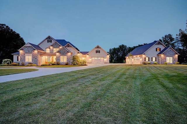 4459 Green-Cook Road, Westerville, OH 43082 (MLS #221029256) :: The Raines Group