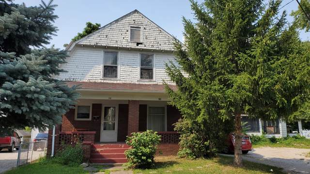 248 Bellefontaine Avenue, Marion, OH 43302 (MLS #221029258) :: CARLETON REALTY