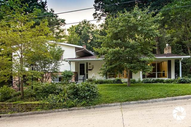 44 Graham Drive, Athens, OH 45701 (MLS #221029259) :: LifePoint Real Estate