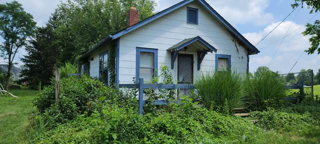 5307 Big Walnut Road, Galena, OH 43021 (MLS #221029269) :: ERA Real Solutions Realty