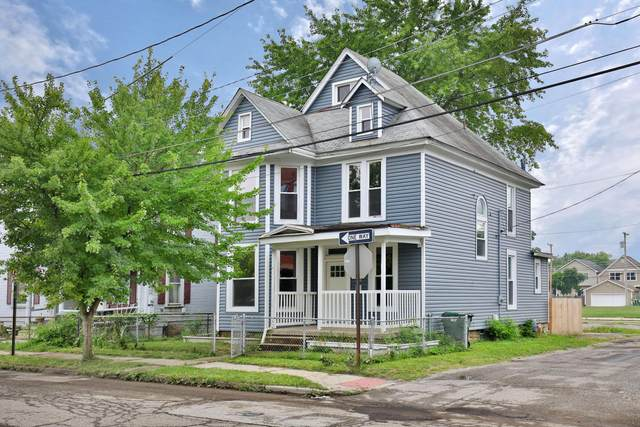 33 S Souder Avenue, Columbus, OH 43222 (MLS #221029284) :: Berkshire Hathaway HomeServices Crager Tobin Real Estate