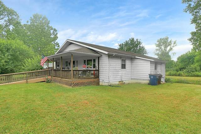 14181 Palmer Road SW, Etna, OH 43068 (MLS #221029296) :: The Raines Group