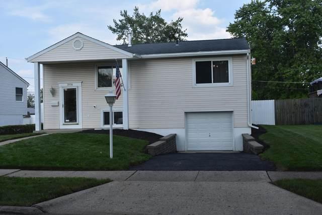 3936 Ivorton Road W, Columbus, OH 43207 (MLS #221029300) :: Berkshire Hathaway HomeServices Crager Tobin Real Estate
