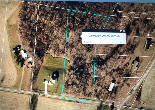 0 Twp 21 Rd, Marengo, OH 43334 (MLS #221029308) :: Berkshire Hathaway HomeServices Crager Tobin Real Estate