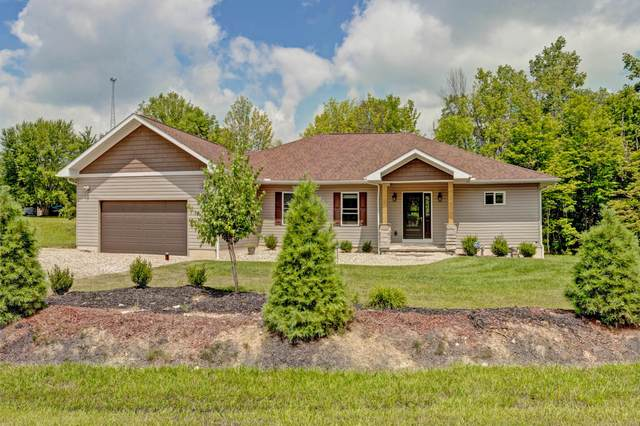 7326 St Rt 19 Unit 9 Lot 225,, Mount Gilead, OH 43338 (MLS #221029315) :: RE/MAX ONE