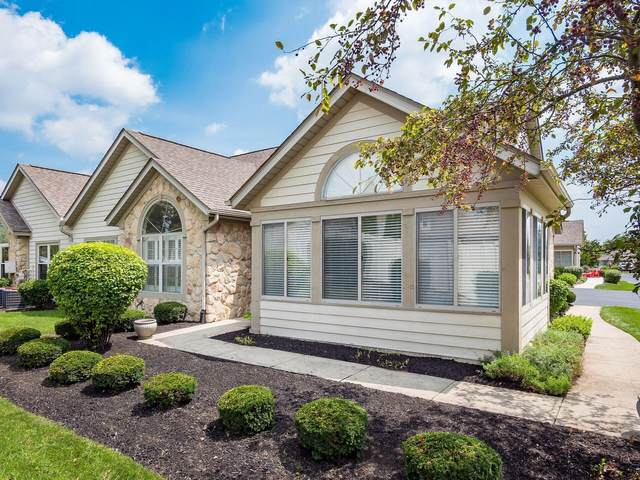 6017 Landings Pond Place 17-601, Grove City, OH 43123 (MLS #221029322) :: 3 Degrees Realty